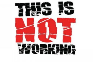 It Just Can't Work – This Is The Main Reason Why!